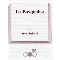 BASELLI J. LA BASQUAISE ACCORDEON