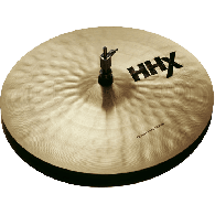 SABIAN HHX HI-HAT 14 GROOVE