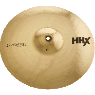 SABIAN HHX CRASH 18 EVOLUTION