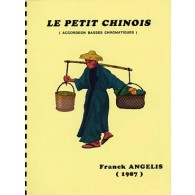 ANGELIS F. LE PETIT CHINOIS ACCORDEON