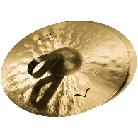 SABIAN ARTISAN FRAPPEES 18 TRAD SYMPHONIC MEDIUM LIGHT