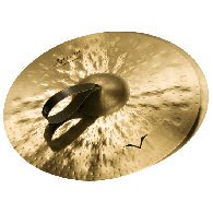 SABIAN ARTISAN FRAPPEES 19 TRAD SYMPHONIC MEDIUM LIGHT