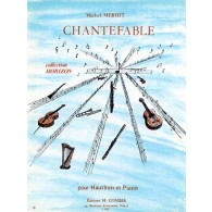 MERIOT M. CHANTEFABLE HAUTBOIS
