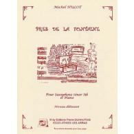HULOT M. PRES DE LA FONTAINE SAXO SIB