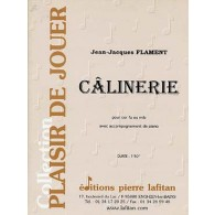 FLAMENT J.J. CALINERIE COR