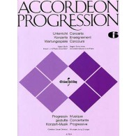 DRAEGER ACCORDEON PROGRESSION 6