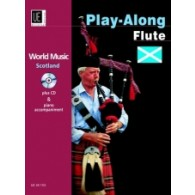 PLAY-ALONG ECOSSE FLUTE
