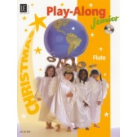 PLAY-ALONG JUNIOR CHRISTMAS FLUTE