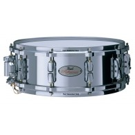 CAISSE CLAIRE PEARL REFERENCE 14X5 ACIER