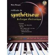 MAUGAIN M. METHODE DE SYNTHETISEUR