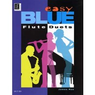 RAE J. EAY BLUE FLUTE DUETS