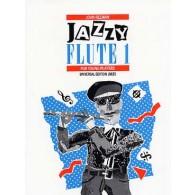 REEMAN J. JAZZY VOL 1 FLUTE