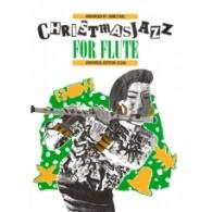 RAE J. CHRISTMAS JAZZ FLUTE
