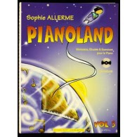 ALLERME S. PIANOLAND VOL 3 PIANO