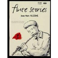 ALLERME J.M. FLUTE STORIES VOL 1 FLUTE