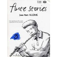 ALLERME J.M. FLUTE STORIES VOL 3 FLUTE