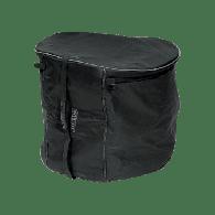 TOBAGO HOUSSE GROSSE CAISSE 20 X16 NOIR