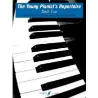 WATERMAN F./HAREWOOD M. YOUNG PIANIST'S REPERTOIRE BOOK 2