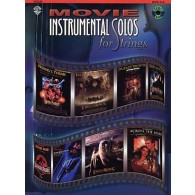 MOVIE INSTRUMENTAL SOLOS VIOLON