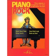 HEUMANN H.G. PIANO ROCK