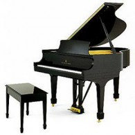 STEINWAY & SONS S 155