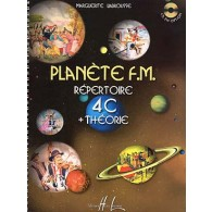 LABROUSSE M. PLANETE F.M. VOL 4C
