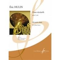 HULIN E. DUOS RECREATIFS CORS