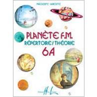 LABROUSSE M. PLANETE F.M. VOL 6A