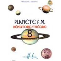 LABROUSSE M. PLANETE F.M. VOL 8
