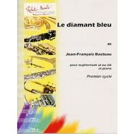 BASTEAU J.F. LE DIAMANT BLEU TUBA