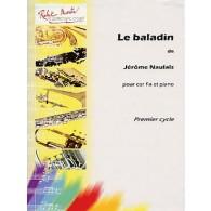 NAULAIS J. LE BALADIN COR
