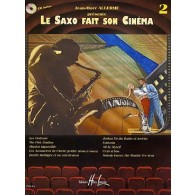 ALLERME J.M. LE SAXO FAIT SON CINEMA VOL 2