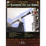 ALLERME J.M. LA CLARINETTE FAIT SON CINEMA VOL 1