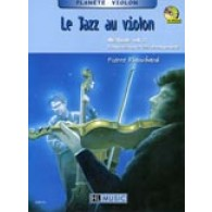 BLANCHARD P. LE JAZZ AU VIOLON VOL 2 VIOLON