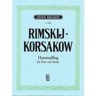 RIMSKY-KORSAKOV N. LE VOL DU BOURDON FLUTE