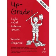 WEDGWOOD P. UP GRADE 1-2 FLUTE