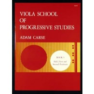 CARSE A. VIOLA SCHOOL OF PROGRESSIVE STUDIES 3 ALTO