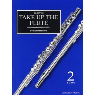 LYONS G. TAKE UP THE FLUTE VOL 2 FLUTE