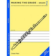 MAKING THE GRADE VOL 1 FLUTE