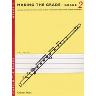 MAKING THE GRADE VOL 2 FLUTE