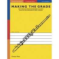 MAKING THE GRADE VOL 1 - 3 FLUTE