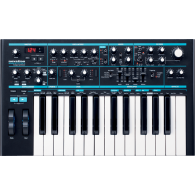 NOVATION BASS-STATION-II