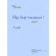 LEDEUIL E. HIP HOP VACANCES FLUTE
