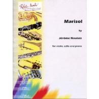NAULAIS J. MARISOL TRIO