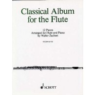 CLASSICAL ALBUM FOR THE FLUTE