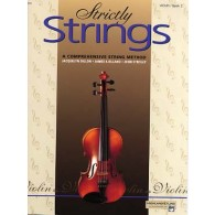 DILLON STRICTLY STRINGS VIOLON VOL 2