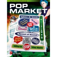 POP MARKET SAXO MIB