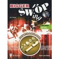 SWING POP: BIGGER SWOP FLUTE