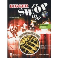 SWING POP: BIGGER SWOP COR