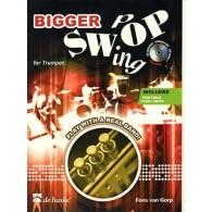 SWING POP: BIGGER SWOP TROMPETTE